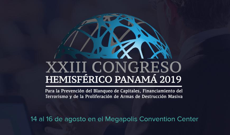 Panamá se prepara para una nueva versión del Congreso Hemisférico