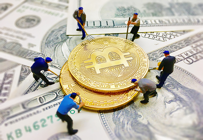 Comité de Basilea emite recomendaciones a bancos sobre criptoactivos