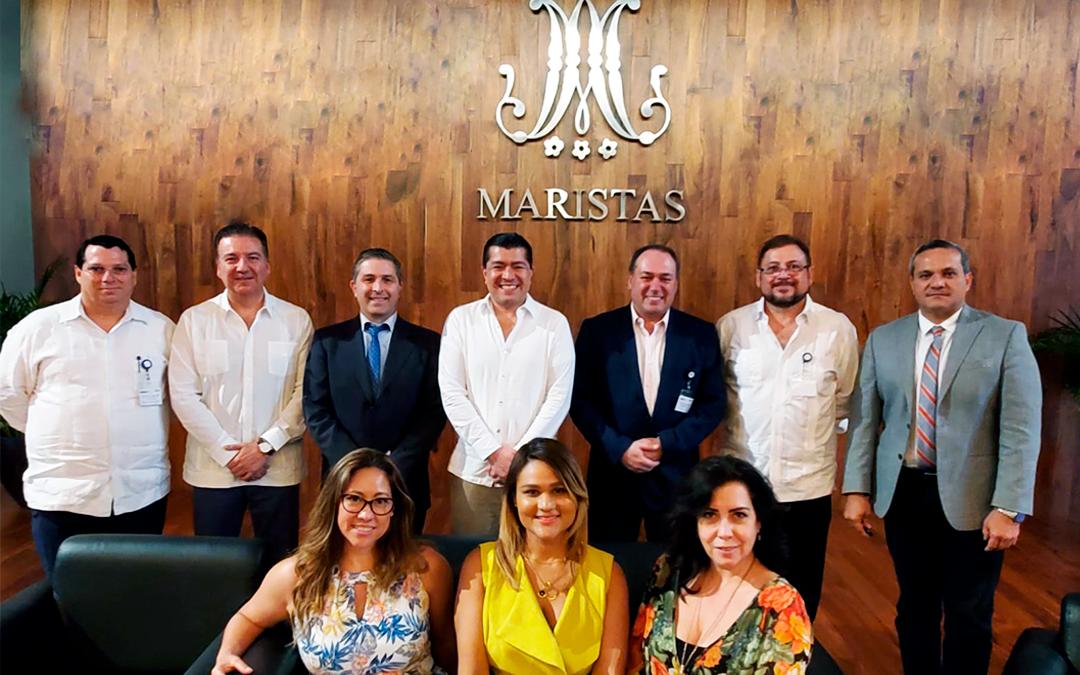 Universidad Marista y AECGR realizan congreso internacional para actividades vulnerables