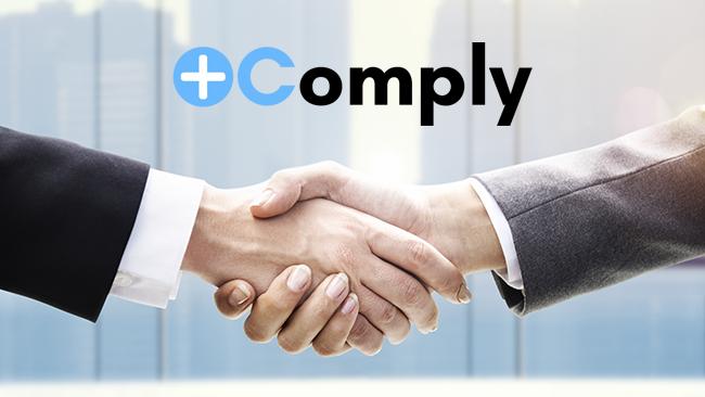 Plus Comply y Marcus Evans ratifican alianza para eventos regionales