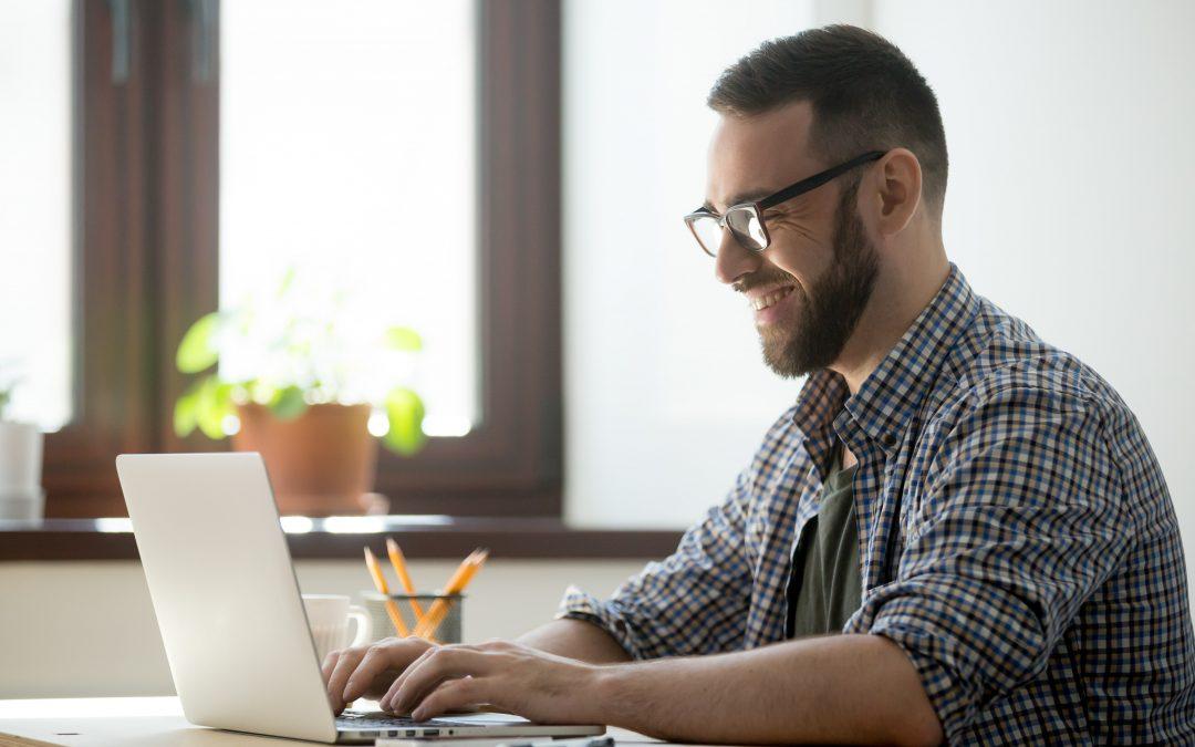 3 beneficios de hacer cursos en línea
