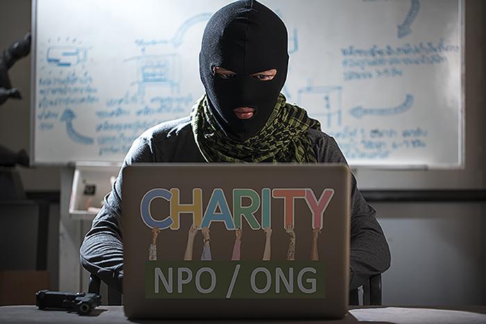 """Claves de cumplimiento para combatir los riesgos asociados a la """"caridad"""""""