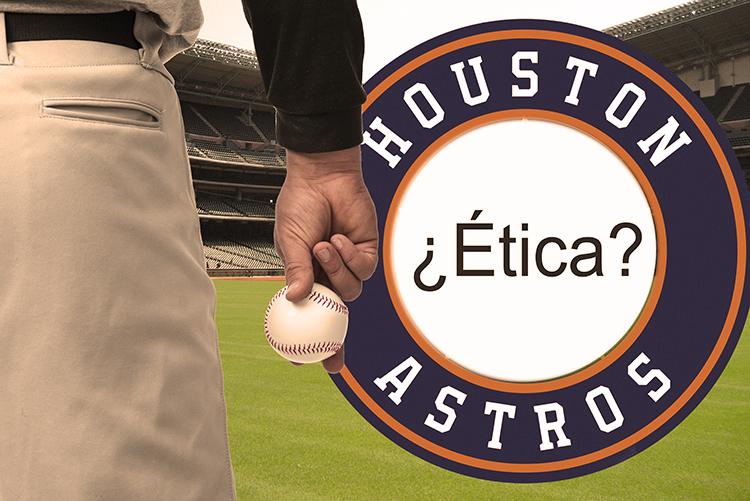 Los Astros de Houston: ¿por qué hacemos trampa?