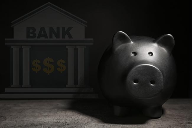 Banco en la sombra: definición y riesgos