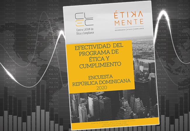 Reporte: Efectividad del Programa de Ética y Cumplimiento en República Dominicana
