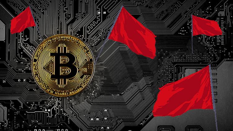 El elevado riesgo de las nuevas monedas digitales de Bitcoin