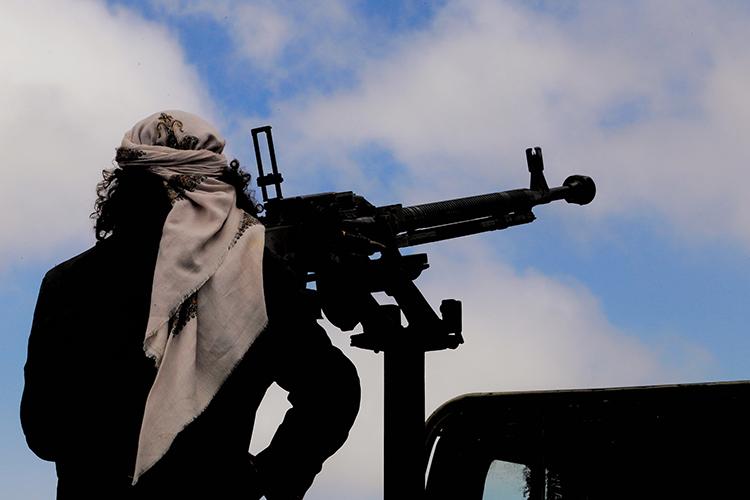 Estados Unidos Remueve Sanción Contra Grupo Terrorista por Razones Humanitarias
