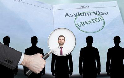 Debida Diligencia de Clientes Refugiados y Asilados